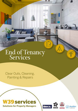 End of Tenancy Services