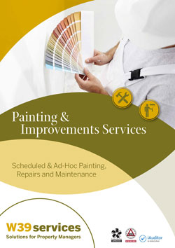 Painting and Improvements Services